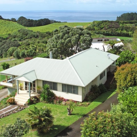 45 Onemana Dr, Whangamata.... SOLD by Murdoch Price